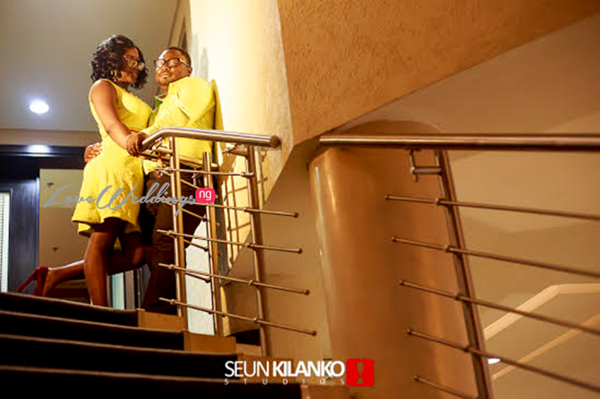 Loveweddingsng Seun Kilanko Studios Nigerian Prewedding - Kemi and Akin20