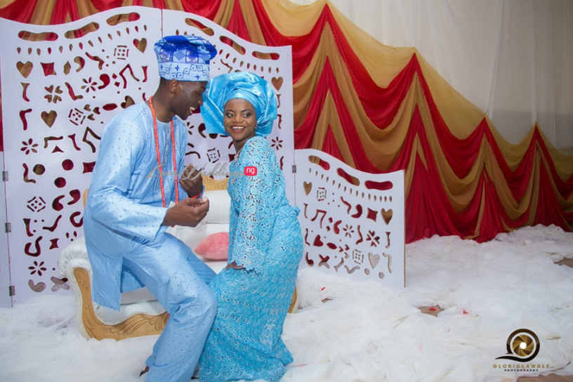 Loveweddingsng Seun and Ade Traditional Wedding1