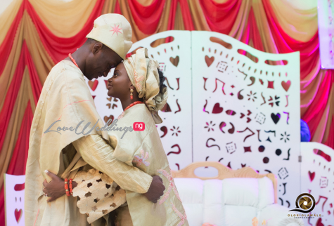 Loveweddingsng Seun & Ade
