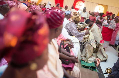 Loveweddingsng Seun and Ade Traditional Wedding56
