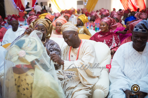 Loveweddingsng Seun and Ade Traditional Wedding58