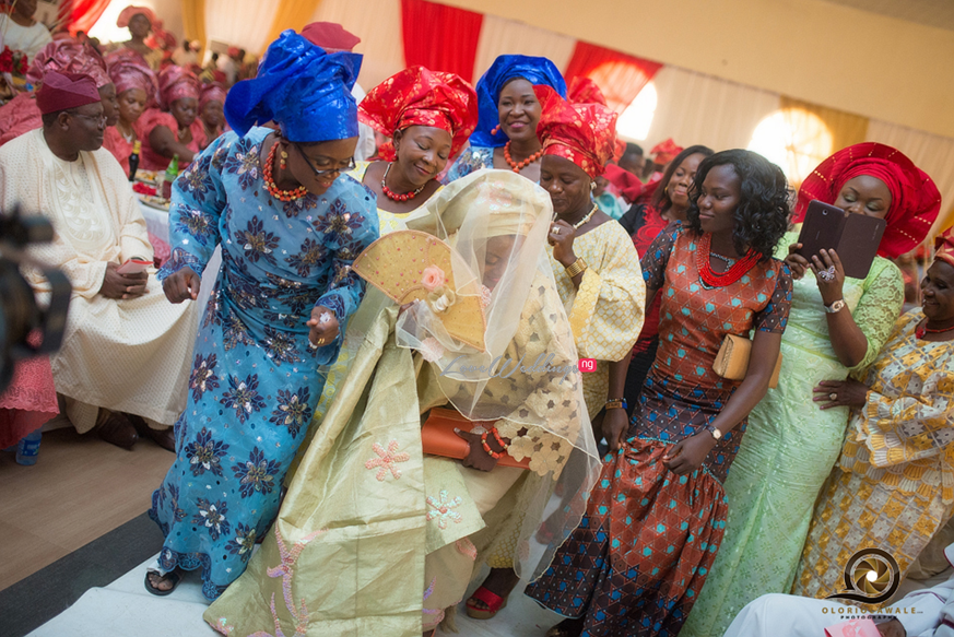 Loveweddingsng Seun and Ade Traditional Wedding66