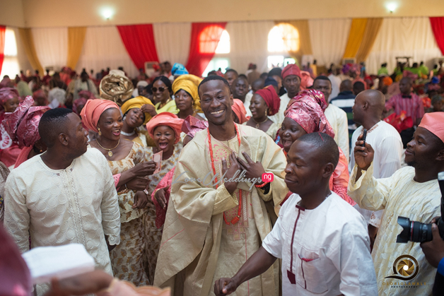 Loveweddingsng Seun and Ade Traditional Wedding75