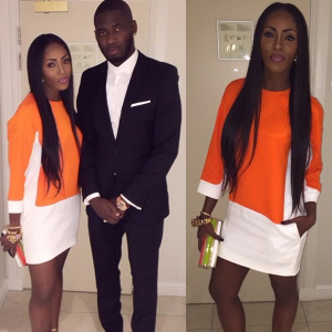 MTV MAMAs 2014 - Tiwa Savage Tee Billz Balogun Loveweddingsng