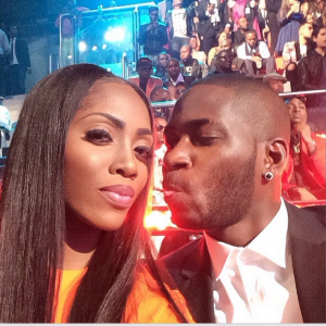 MTV MAMAs 2014 - Tiwa Savage Tee Billz Balogun Loveweddingsng2