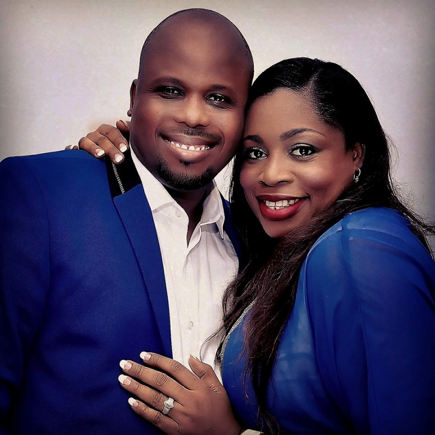 Sinach Wedding Loveweddingsng featr