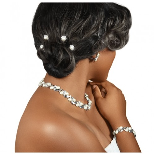 Zena Accessories - Bridal Hair Pins