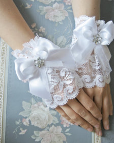 bridal hand gloves loveweddingsng1