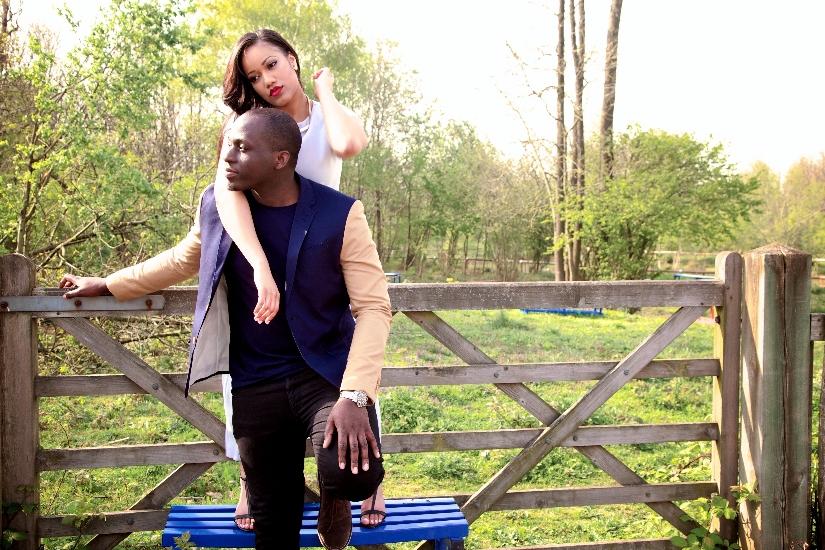 Pastor Matthew Ashimolowo's son – Tomi weds Dorothy