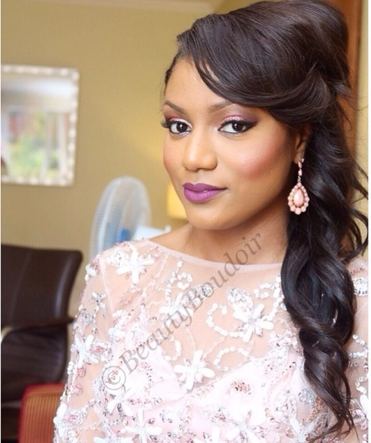 Dorothy weds Tomi Ashimolowo Loveweddingsng16