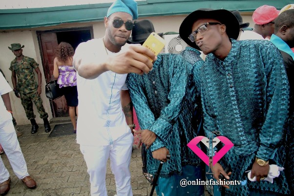 Dr Sid Simi Osomo Traditional Wedding Loveweddingsng10