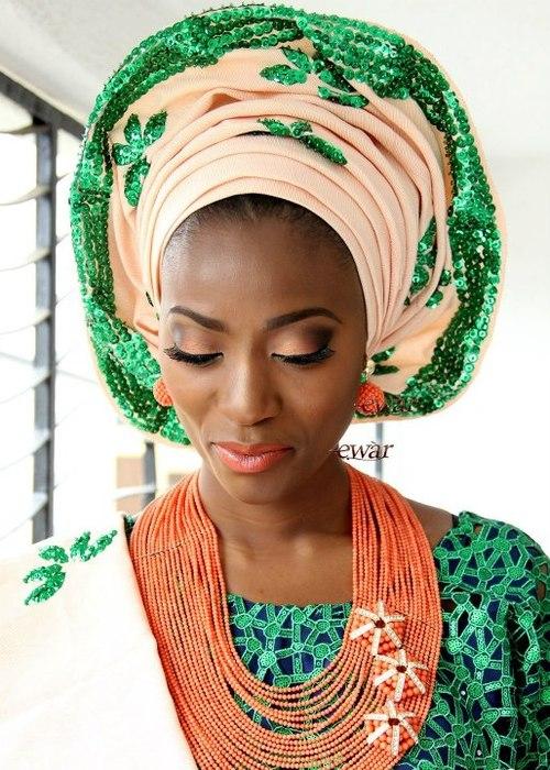 Makeup: Ewar