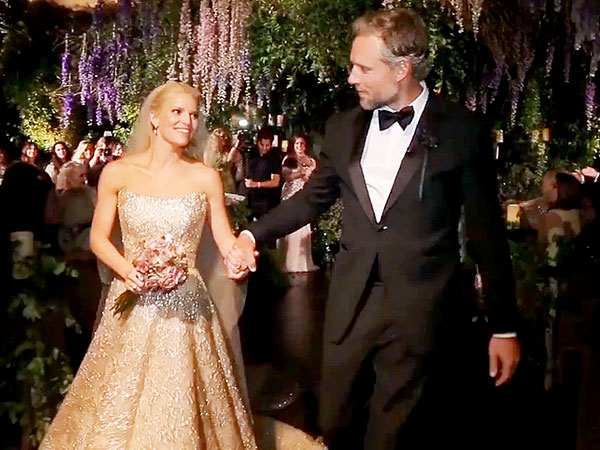 Jessica Simpson Eric Johnson Wedding Loveweddingsng