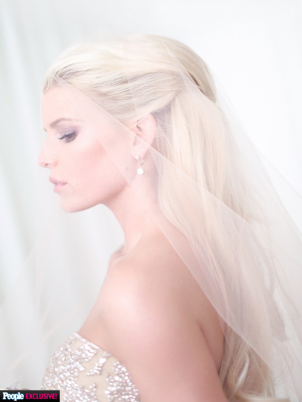 Jessica Simpson Wedding Loveweddingsng