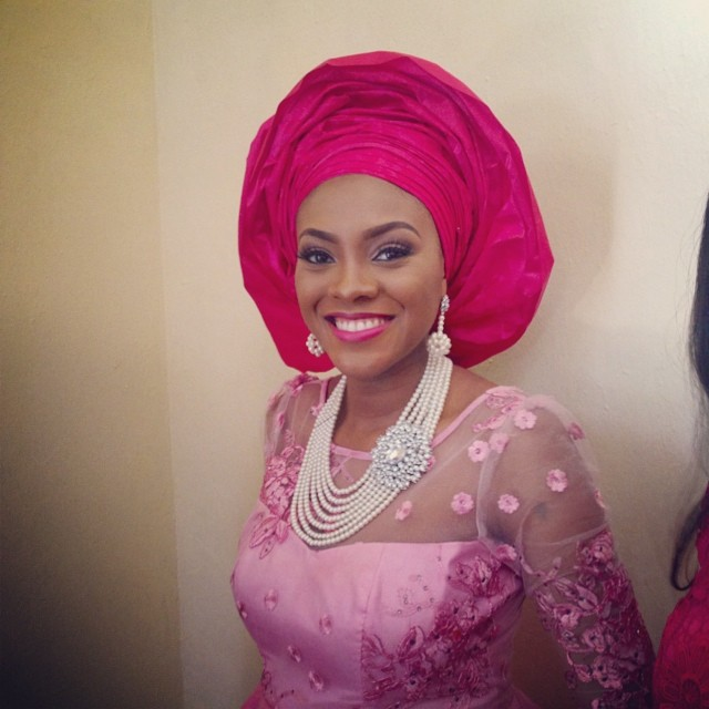 Jude Okoye Ifeoma Umeokeke Traditional Wedding Loveweddingsng