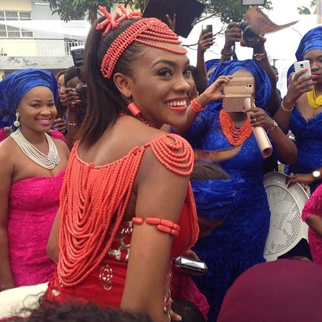 Jude Okoye Ifeoma Umeokeke Traditional Wedding Loveweddingsng4