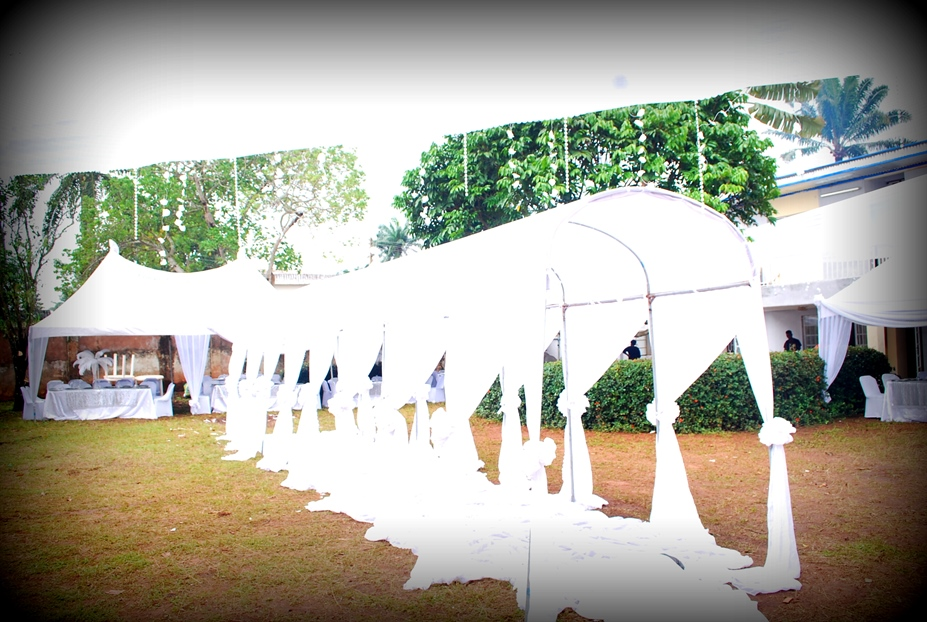 Jude Okoye Ify Umeokeke Nigerian Traditional Marriage Decor Lovewedddingsng3