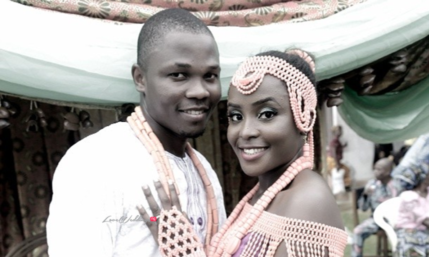 Real Weddings: Freda & Cameo|Loveweddingsng