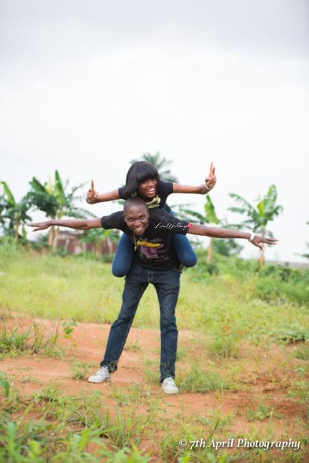 Loveweddingsng Proposals - Emmanuel and Agnes11