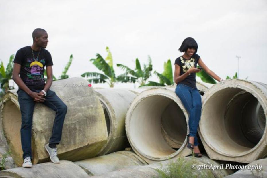 Loveweddingsng Proposals - Emmanuel and Agnes12