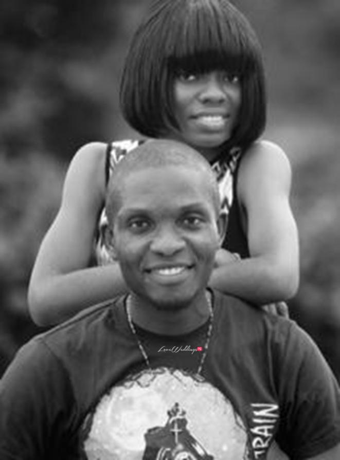 Loveweddingsng Proposals - Emmanuel and Agnes2