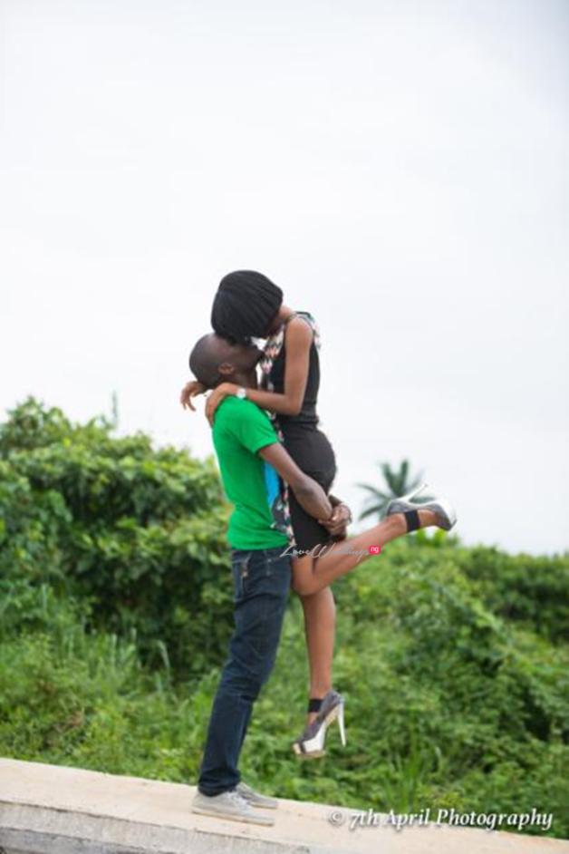Loveweddingsng Proposals - Emmanuel and Agnes9