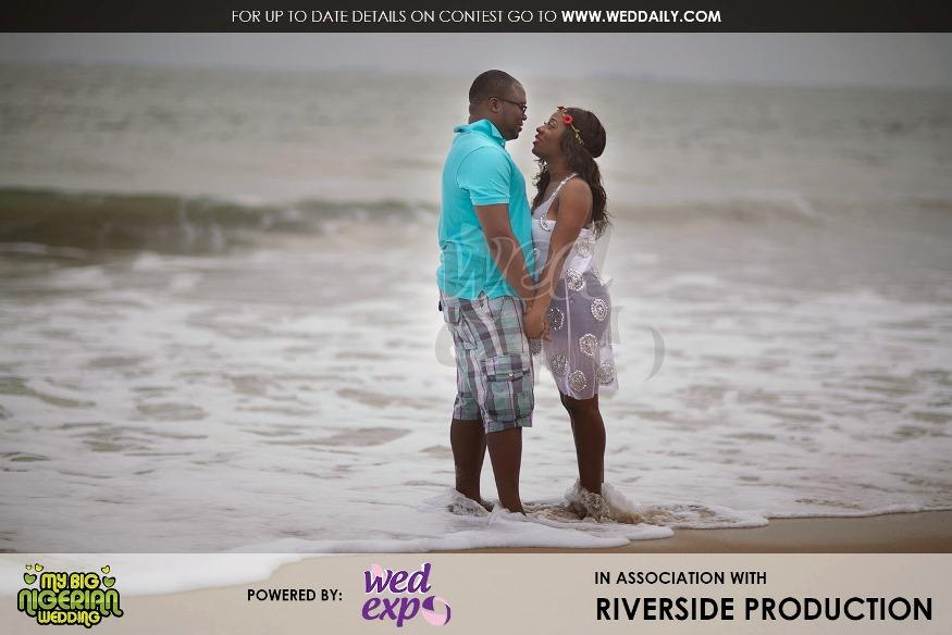 Loveweddingsng Sisi & Bobo Prewedding Kelechi Amadi Obi10