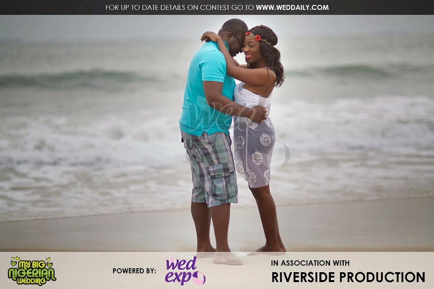Loveweddingsng Sisi & Bobo Prewedding Kelechi Amadi Obi11