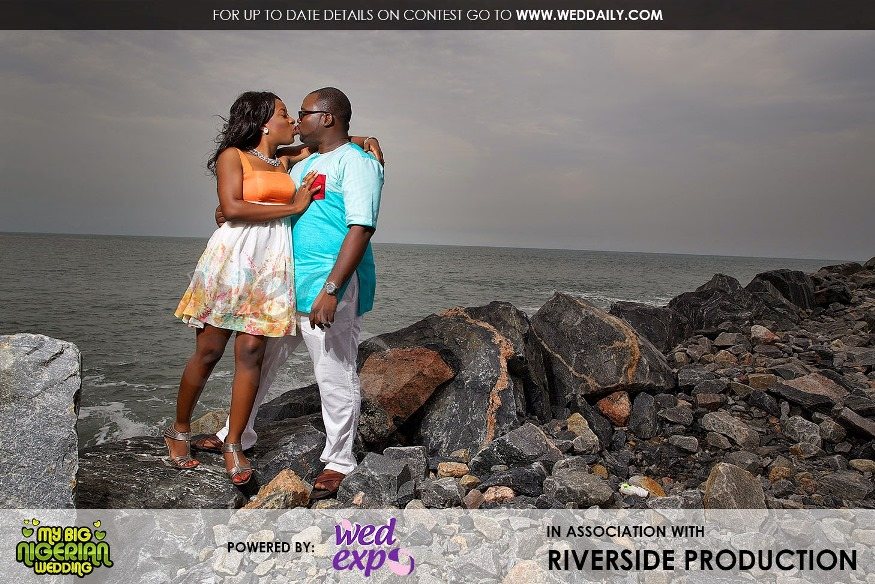 Loveweddingsng Sisi & Bobo Prewedding Kelechi Amadi Obi13