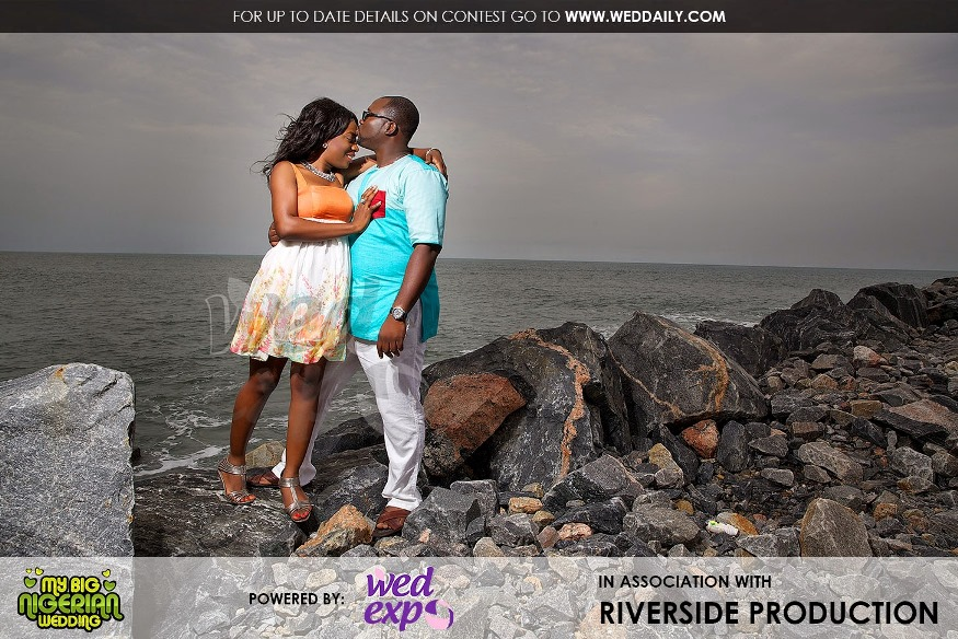 Loveweddingsng Sisi & Bobo Prewedding Kelechi Amadi Obi14