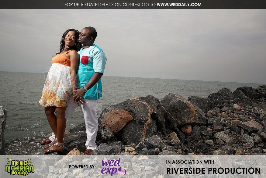 Loveweddingsng Sisi & Bobo Prewedding Kelechi Amadi Obi15