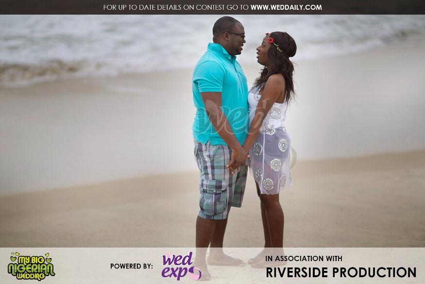 Loveweddingsng Sisi & Bobo Prewedding Kelechi Amadi Obi9