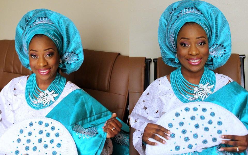 Loveweddingsng Sisi Yemmie Bobo Nigerian Traditional Wedding1