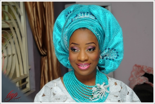 Loveweddingsng Sisi Yemmie Bobo Nigerian Traditional Wedding13