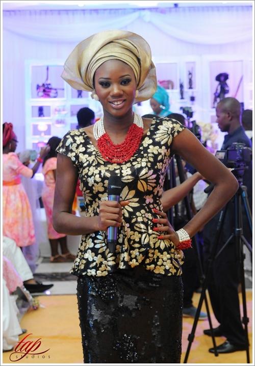 Loveweddingsng Sisi Yemmie Bobo Nigerian Traditional Wedding16