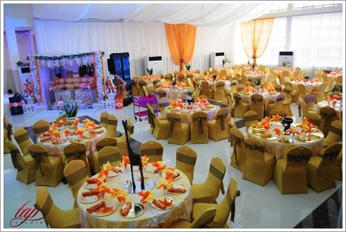 Loveweddingsng Sisi Yemmie Bobo Nigerian Traditional Wedding7