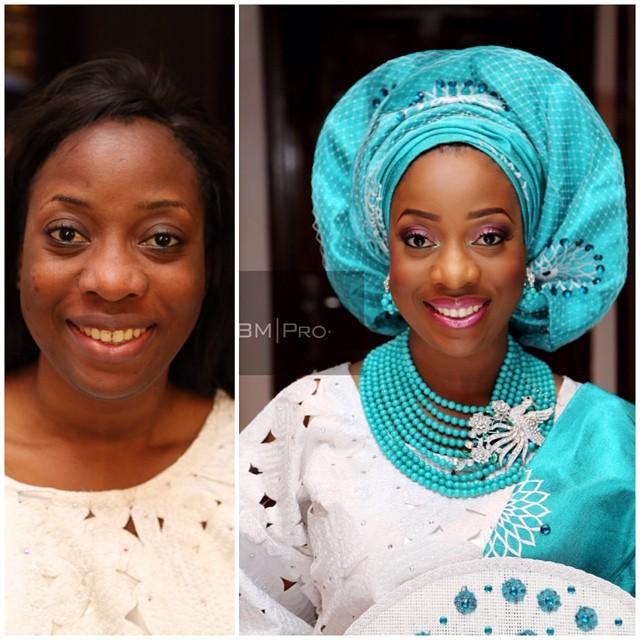 My Big Nigerian Wedding: Sisi Yemmie & Bobo