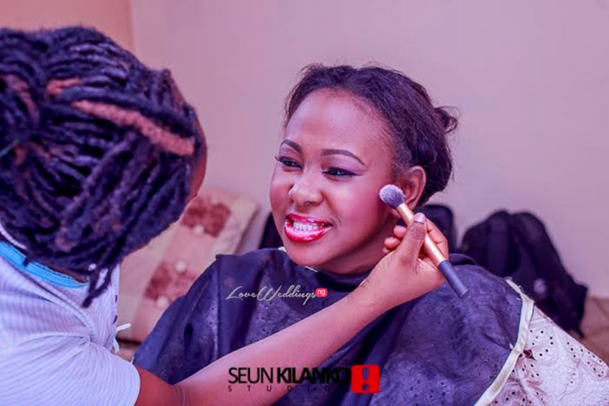 Loveweddingsng Tope and Tola Seun Kilanko Studios12