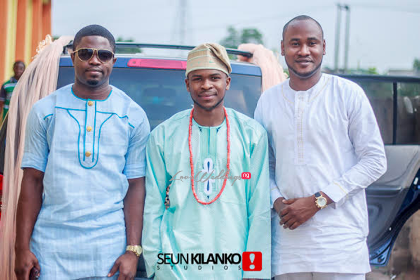 Loveweddingsng Tope and Tola Seun Kilanko Studios22
