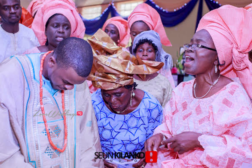 Loveweddingsng Tope and Tola Seun Kilanko Studios35
