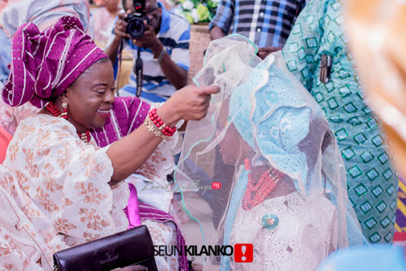 Loveweddingsng Tope and Tola Seun Kilanko Studios46