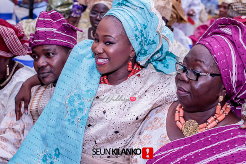 Loveweddingsng Tope and Tola Seun Kilanko Studios48