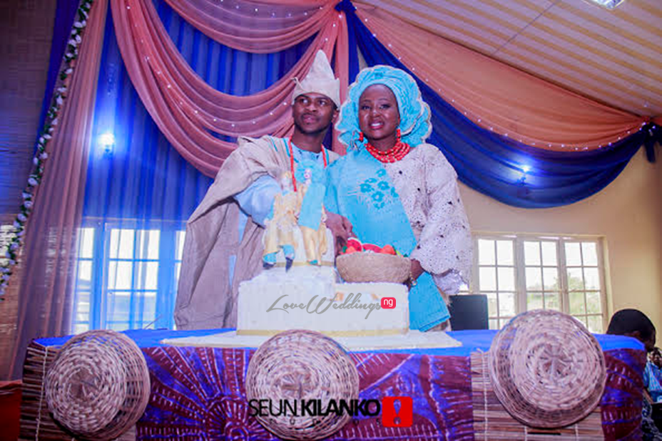 Loveweddingsng Tope and Tola Seun Kilanko Studios53