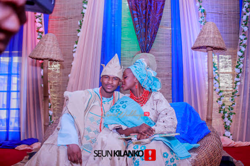 Loveweddingsng Tope and Tola Seun Kilanko Studios54
