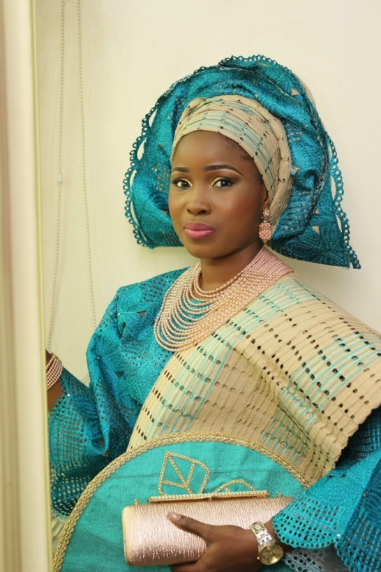 Loveweddingsng Traditional Bride Lamide Christine Creations4