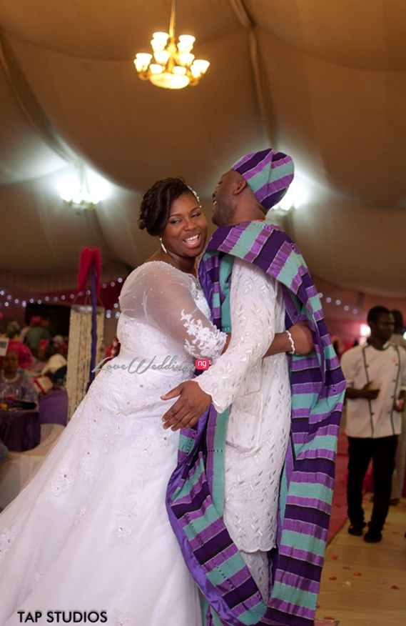 Loveweddingsng Tutu and Tosin61