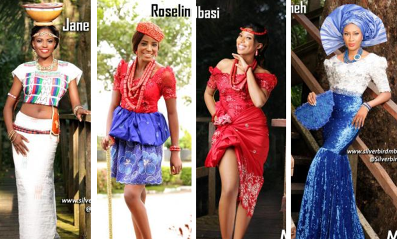 MBGN 2014 Nigerian Traditional Outfit Loveweddingsng feat.jpg