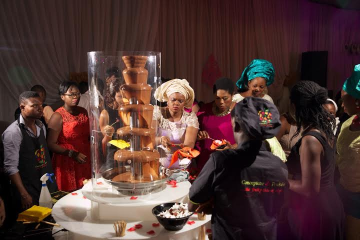 My Big Nigerian Wedding - Sisi Yemmie and Yomi Loveweddingsng18