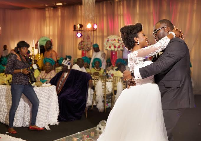 My Big Nigerian Wedding - Sisi Yemmie and Yomi Loveweddingsng21