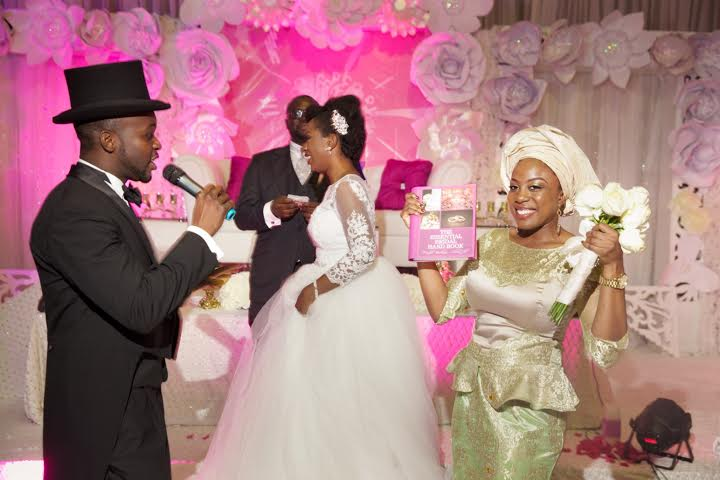 My Big Nigerian Wedding - Sisi Yemmie and Yomi Loveweddingsng25